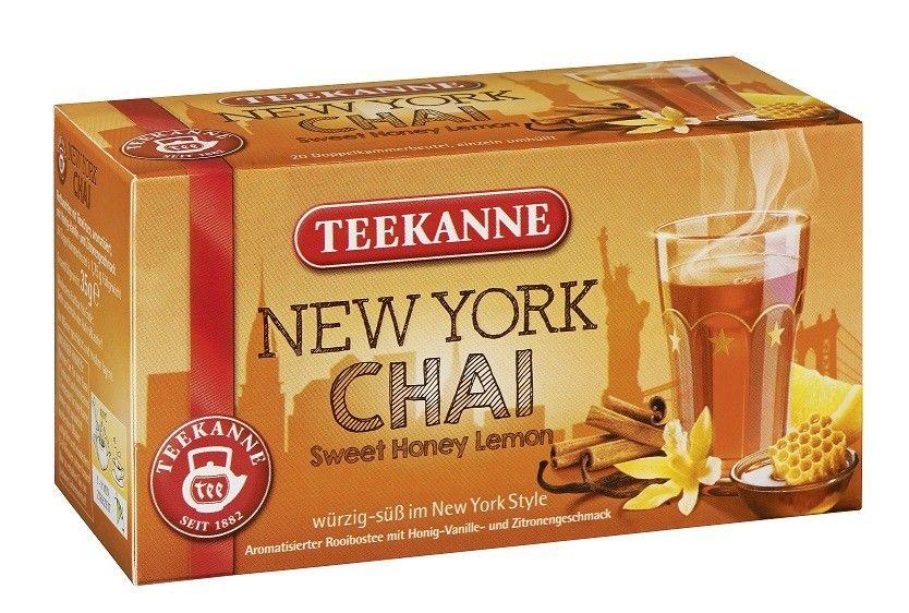 for life teekanne